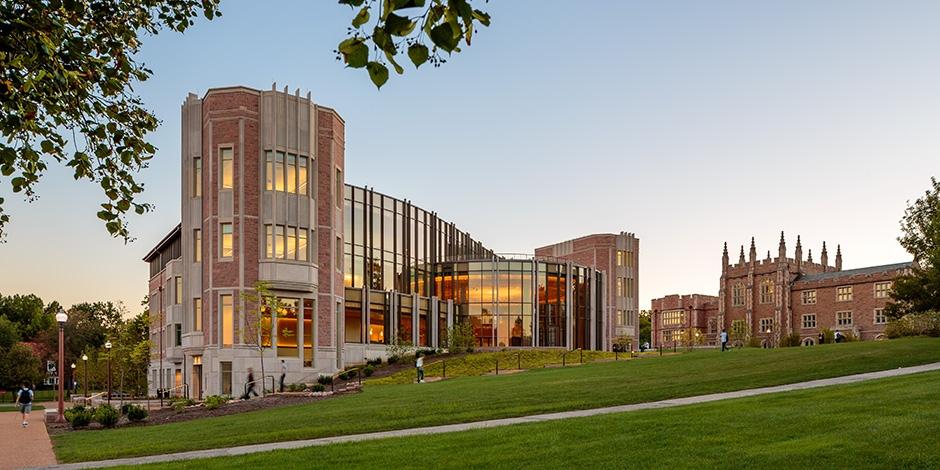 University Of Washington Website Design